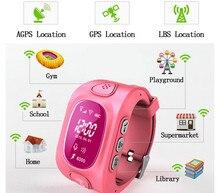 Q50 + GPSติดตามชมสำหรับเด็กปลอดภัยGPS Watch GSM Wifiนาฬิกาข้อมือY3 SOSโทรFinder L Ocatorติดตามสำหรับเด็กต่อต้านหายไปOLED