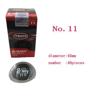 Image 4 - タイヤ修理製品真空タイヤコールド修理フィルムタイヤ真空タイヤの修復パッケージ加硫