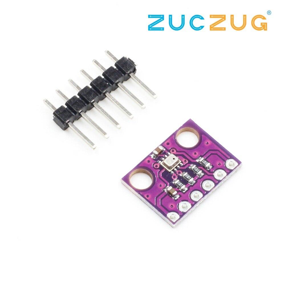 I2C / SPI BMP280 3.3V Digital Module Replace BMP180 Bmp085 Temperature Barometric Pressure Sensor Module