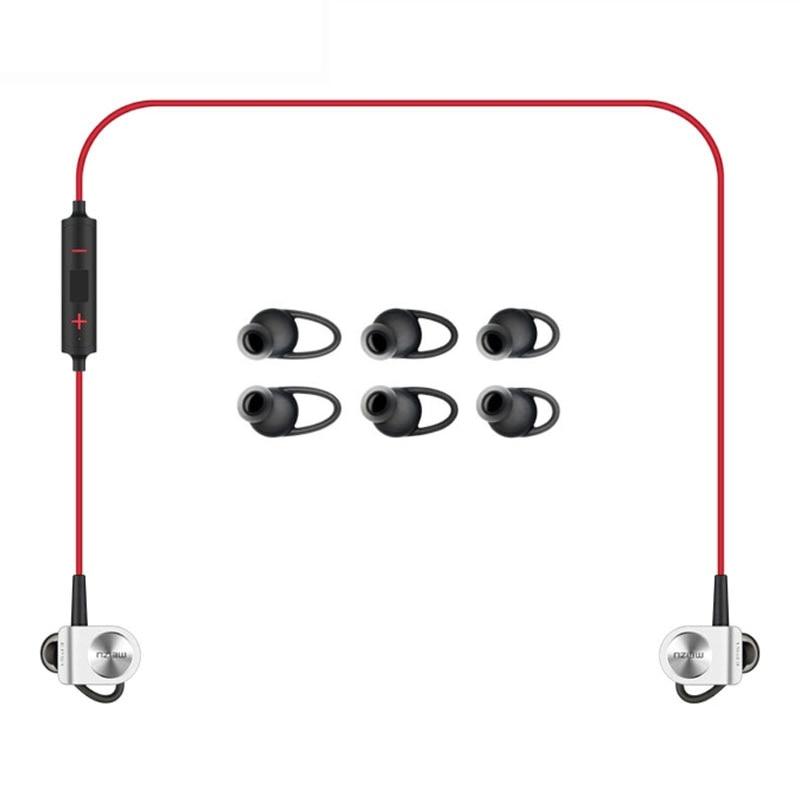 Original EP-51 Meizu EP51 Trådlös Bluetooth-hörlurar Stereo - Bärbar ljud och video - Foto 4