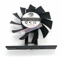 New Original for Gainward Palit GeForce GTX 770 780ti Graphics card cooling fan PLA08015S12HH DC12V 0.35A diameter 75MM