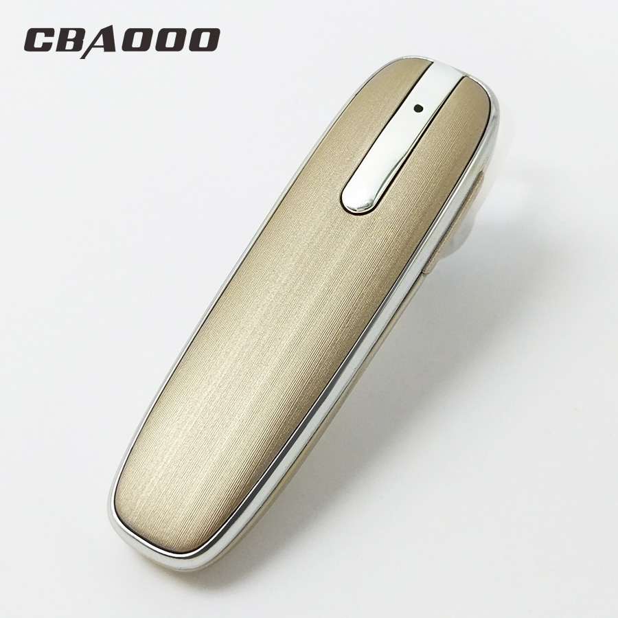 CBAOOO Wireless Bluetooth Earphone hifi Portable Bluetooth Headset Hands-free Earbud with mic for xiaomi iphone running bluetooth earphone hands free hbs 902 earphone sport wireless with mic for samsung iphone