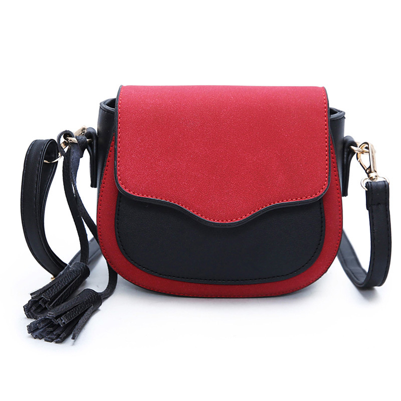 2017 Women Shoulder Bag Satchel Handbag Retro Messenger Bag  Small Ladies Mini Clutch Crossbody  Bags Female Hand Bag купить