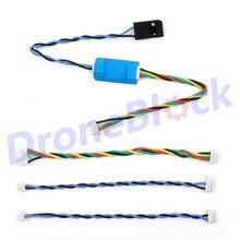 FrSky Yaapu Telemetrie Konverter Kabel Pixhawk zu Taranis X9D Plus QX7 Jumper T16 Smart Port R9 Slim + R9 X8R XSR R9M X4R Empfänger