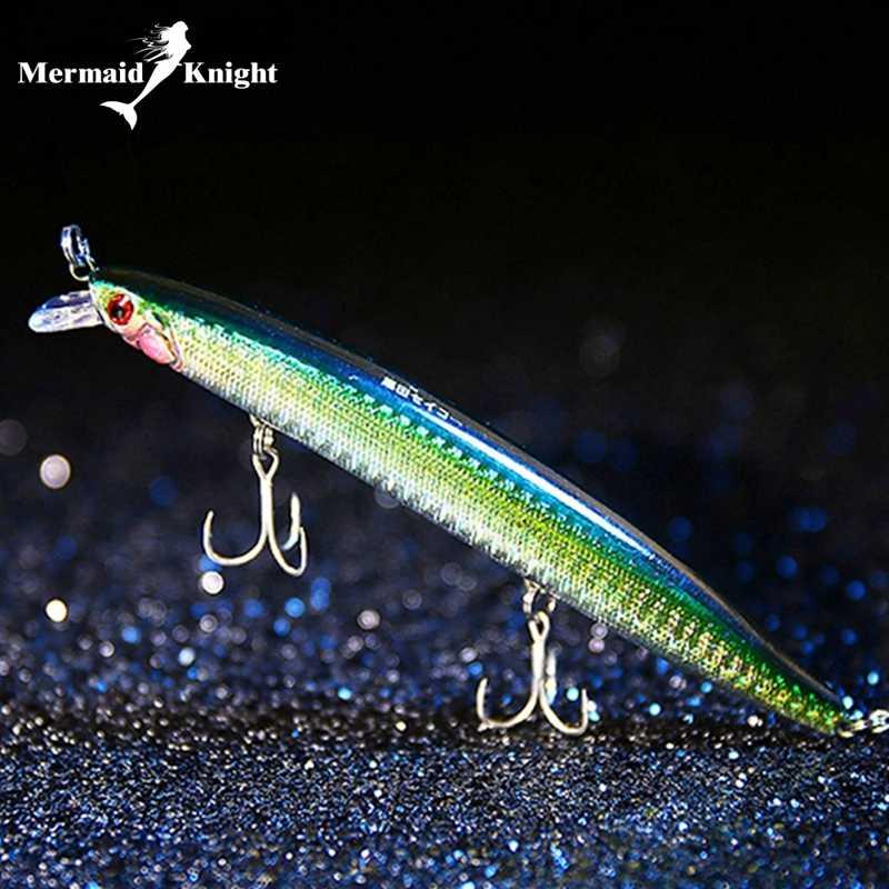 Mar Lucio para pesca señuelo de pesca 19,3G 14CM tapones grandes Popper piscardo caballa de salmón bacalao lubina de mar señuelo para pesca