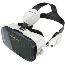 ใหม่มาถึงZ4 4-6นิ้วสากลโทรศัพท์มือถือVRกล่อง3D VRความจริงเสมือนแว่นตาชุดหูฟัง3Dภาพยนตร์วิดีโอVRแว่นตา