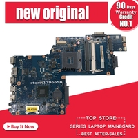 H000061920 Laptop Motherboard For Toshiba Satellite C50 C50D Main Board HM70 DDR3 full tested