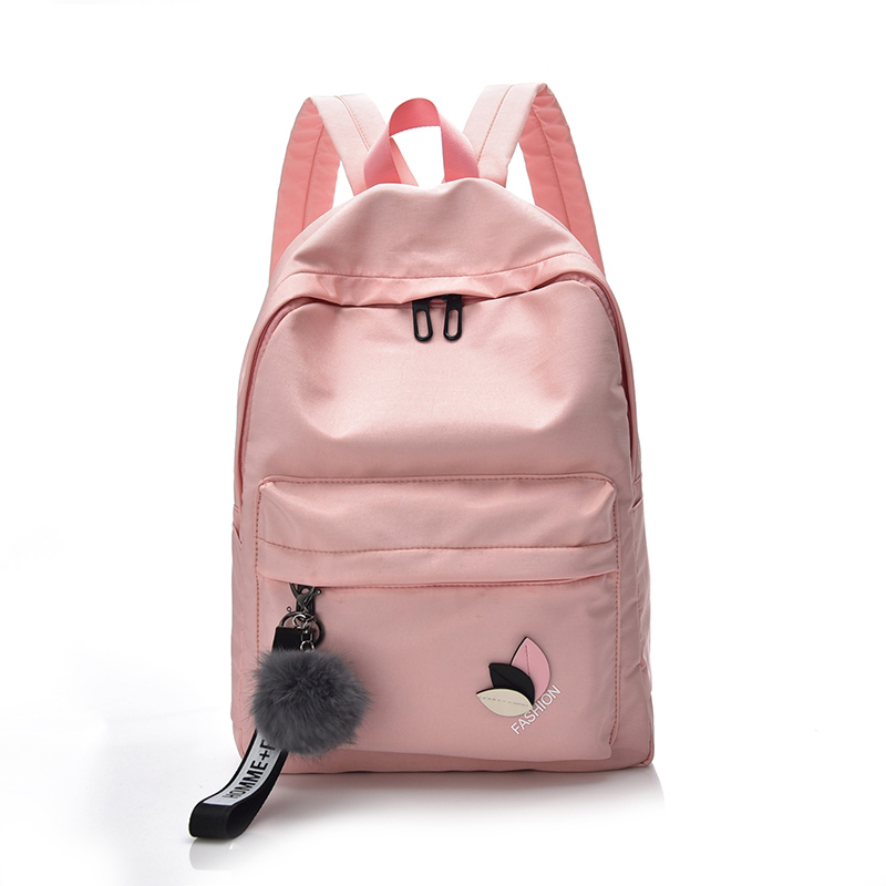 2018 Student Backpack School Bags For Teenage Girls mochila Backpack Waterproof Rucksack Student Bag Travel Backpacks New 2018 new korean kpop women pu backpack teenage girls fashion exo bags casual travel student bags mochila