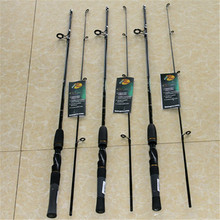 AIXI 1.65m lure fishing rod bait casting baitcasting fishing rod sea fishing rod high carbon fishing rods