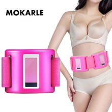 Electric Anti Cellulite Massage Belt Fat Burner Slimming Products Remove Arm Belly Legs Hips Fat Quickly And Easily Weight Loss slim away weight loss belly fat burner sauna slimming waist belt brace anti cellulite cinta abdominal chinelo muscle trainer