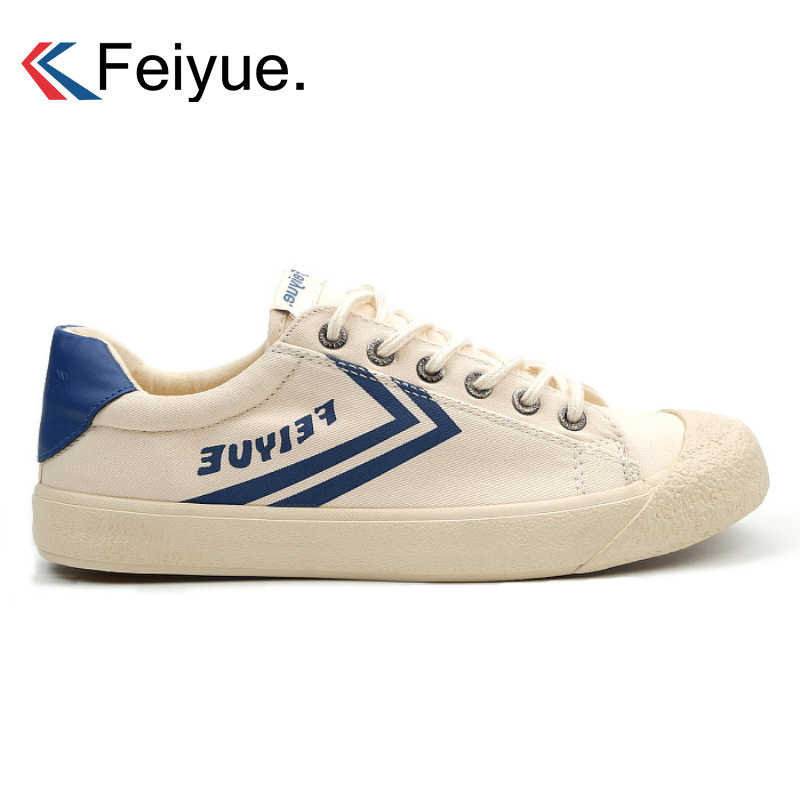 Feiyue Sneakers Mens Original Classic New Skateboarding Sneakers Martial  Arts Shoes Taichi Taekwondo KungFu Shoes Women a172a71361b2