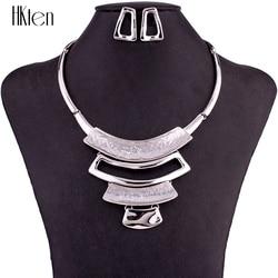 MS1504858, модные наборы ювелирных изделий из сплава, без свинца и никеля, женские наборы ожерелий и серег, высокое качество