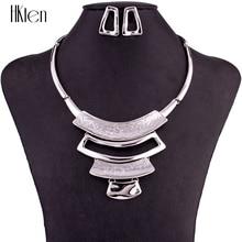 MS1504858 Fashion Alloy Sieraden Sets Milieuvriendelijke loodvrij en nikkelvrij Vrouw Ketting Earring Sets Hoge Kwaliteit