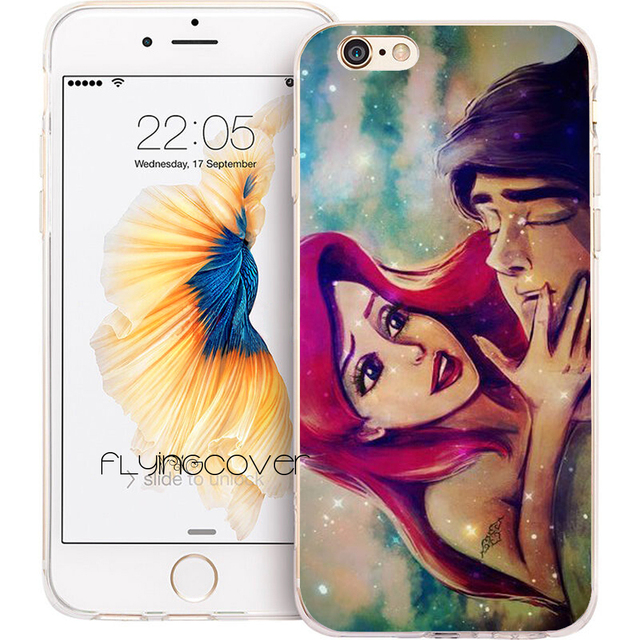 coque ariel iphone 7