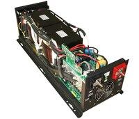Чистая синусоида 5000 Вт DC 12 В к AC 220 В 5000 Вт/5KW высокое Мощность инвертор для кондиционер/холодильник/насос инвертор работает 5000 Вт
