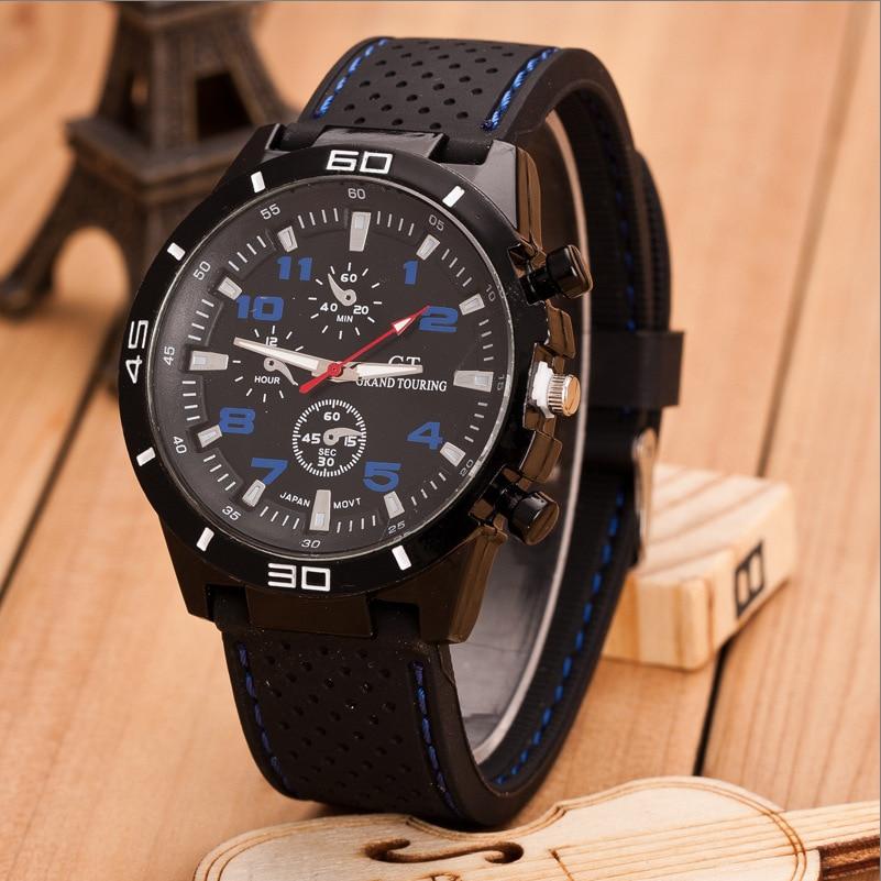 2019 Top Luxury Brand Fashion Military Quartz Watch Men Sports Wrist Watch Wristwatches Clock Hour Male Relogio Masculino Skmei
