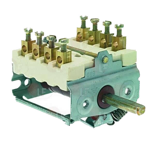 EGO 4941915707 SELECTOR SWITCH 0-2 POSITIONS цена