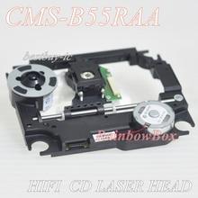 Original New CMS B55ARR SOH AA6 DVD Optical Pickup with Mechanism SOHAA6 SOH AA6