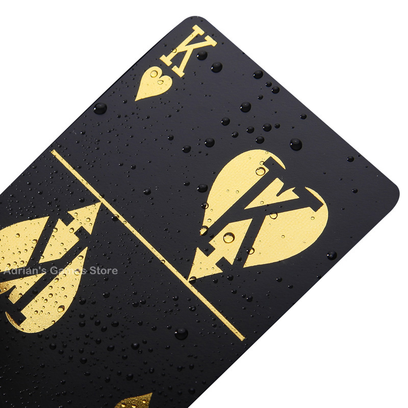 bronzing-black-golden-plastic-font-b-poker-b-font-cards-waterproof-cardistry-pvc-playing-cards