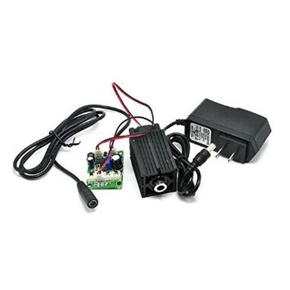 850nm 12V 1W Laser Night Vision Light Source Adjustable Laser Infrared Module