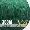 300m-Green