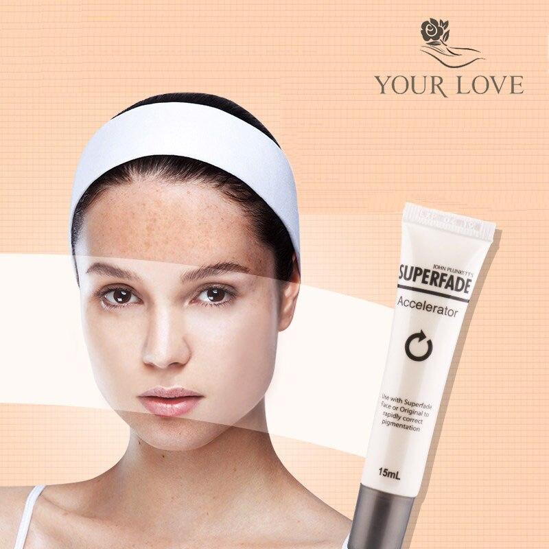 Australia Superfade Accelerator Whitening Fading Cream Treatment For Dark Hormone Marks Age Spot Remover Pigment Spots Creams