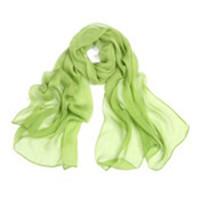 6silk scarf