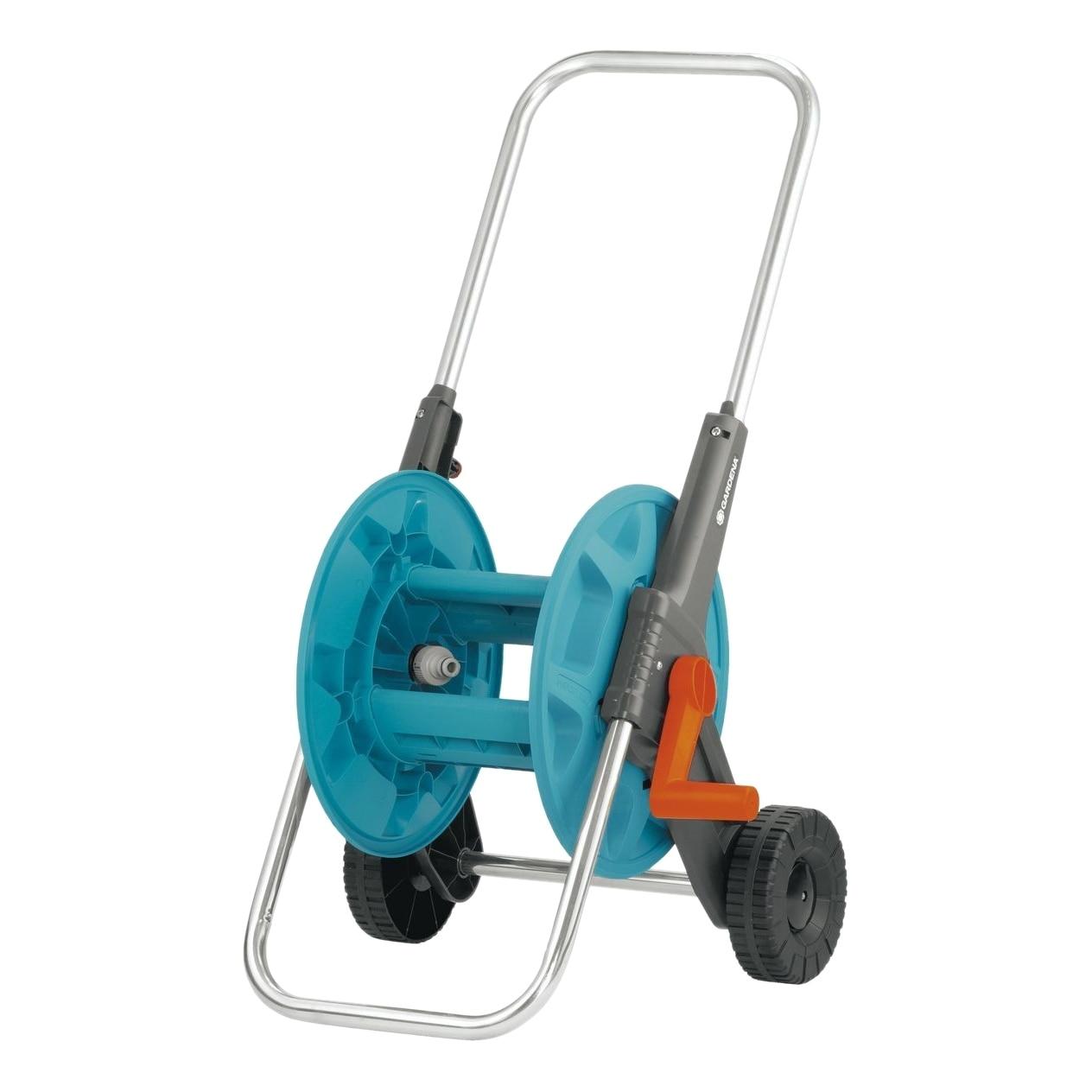 Set поливочный GARDENA 18502-20.000.00 (Hose 20 m, tip for watering, height adjustment, protection from течи) hose watering gardena 18099 2000000