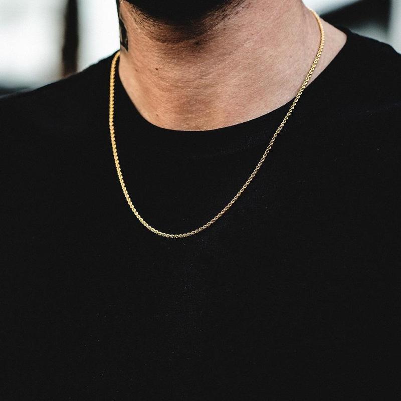 Jinao Rapper Cuban Chain 18