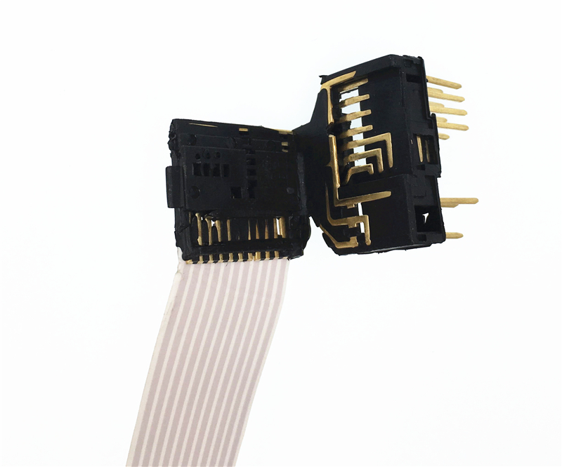 Image 3 - Free Shipping Replacement Wire B5567 9U00A B55679U00A For Note (Europe) Micra X Trail-in Coils, Modules & Pick-Ups from Automobiles & Motorcycles