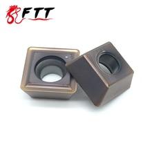 SPMG050204 DG TT9030 Carbide Insert SPMG090408 SPMG060204 Indexable Lathe for U Drill Bit SP Type tool