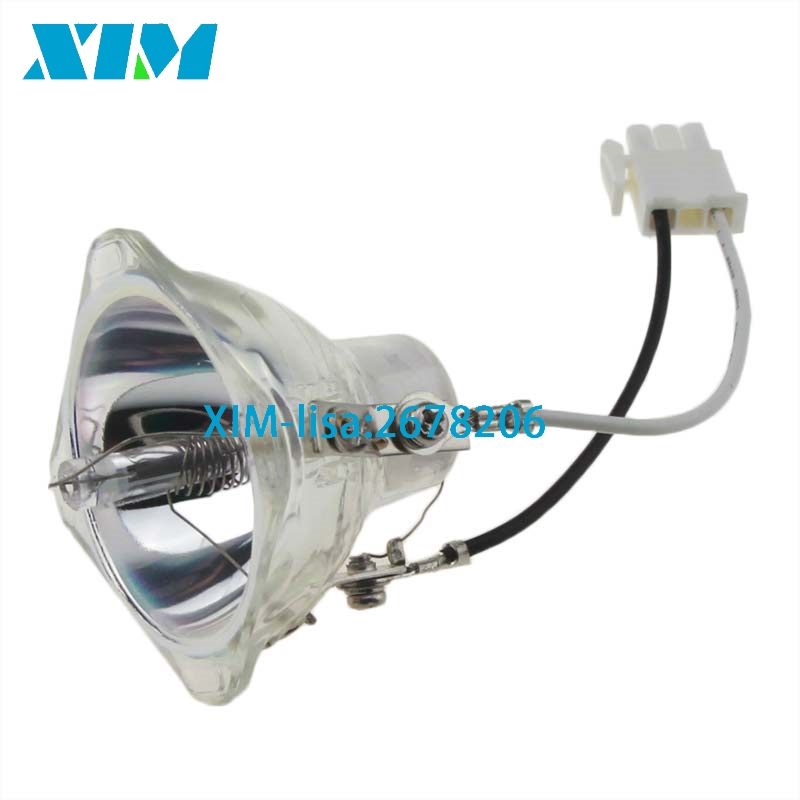 XIM Compatible Projector Lamp without housing 5J.05Q01.001 / 5J.J1R03.001 for Benq W5000 W20000 CP220 CP220C projector lamp 5j j1r03 001 9e 0ed01 001 for benq cp220 cp225 cp220c 180day warranty