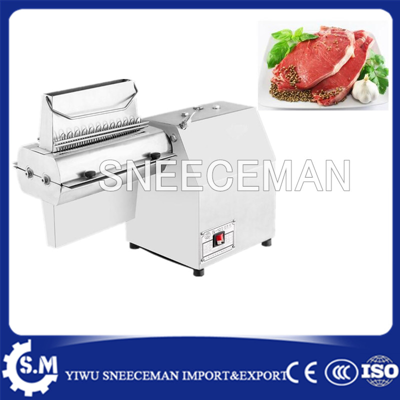 Automatic meat tenderizer machineAutomatic meat tenderizer machine