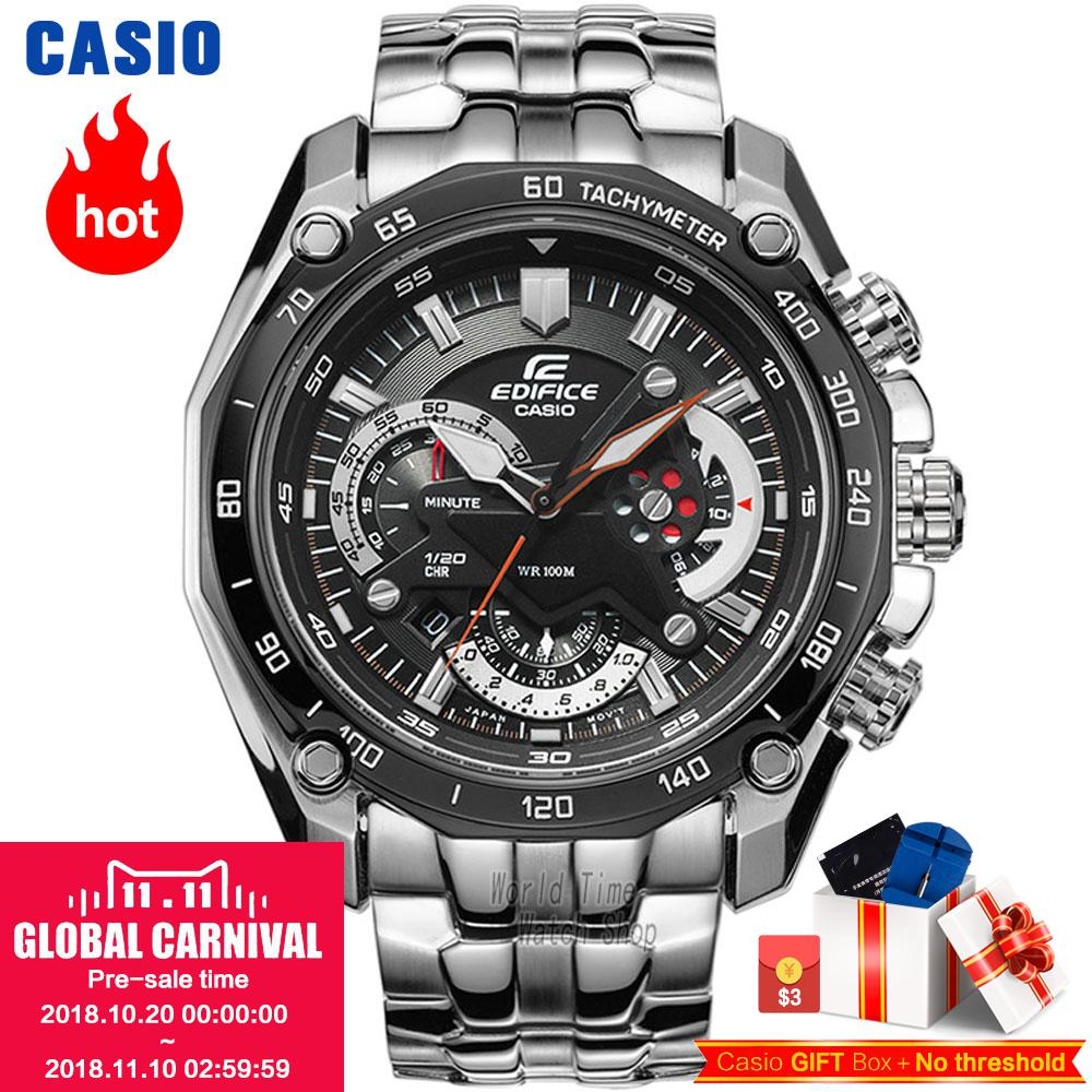 Casio watch quartz multifunctional casual men watch EF-550D-1A EF-550D-7A EF-558D-7A EF-558D-1A 14 0 lcd laptop screen boe hb140wx1 601 hb140wx1 led panel for new 14 wxga hd display matte