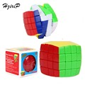 NEW Magic Cube Professional 4x4x4 Rainbow Color Bread Type Puzzle Speed Classic Toys Learning & Education For Children Gifts