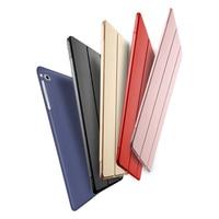 retina ipad Hot sale For iPad Air Air2 Retina Smart Case Cover, Ultra Slim Designer Tablet Leather Cover For Apple iPad5 ipad6 air 2 Case  (2)