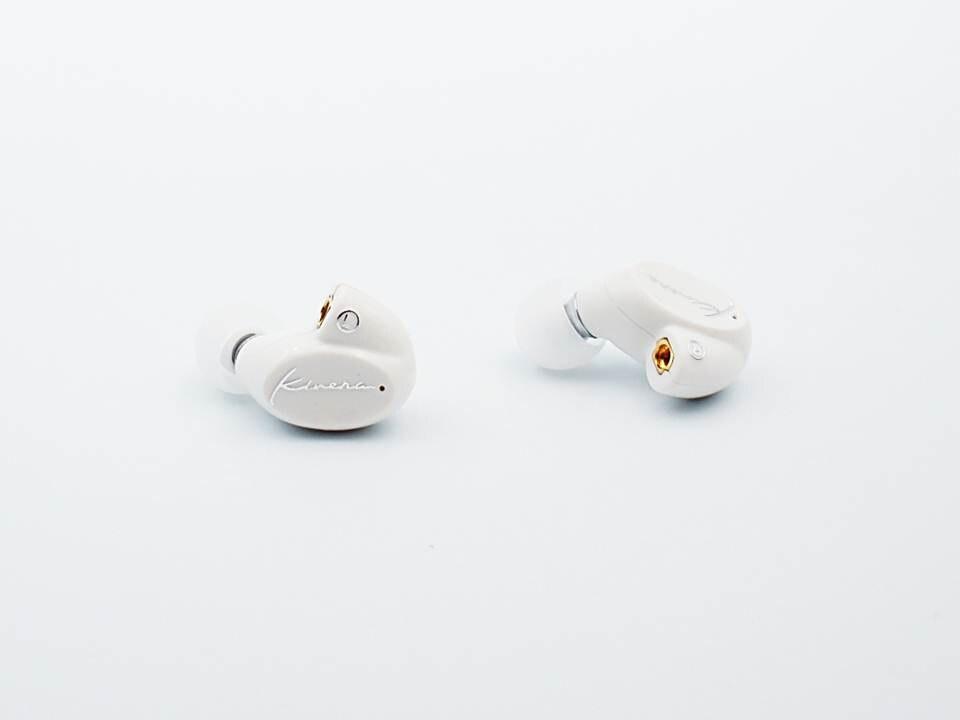 Revonext QT2S 2DD 1BA Hybrid In Ear Earphone HIFI DJ Monito Running Sport Earphone Earplug Headset
