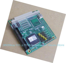 PCM-3643 PC104 8 Port RS-232 High Speed Modular