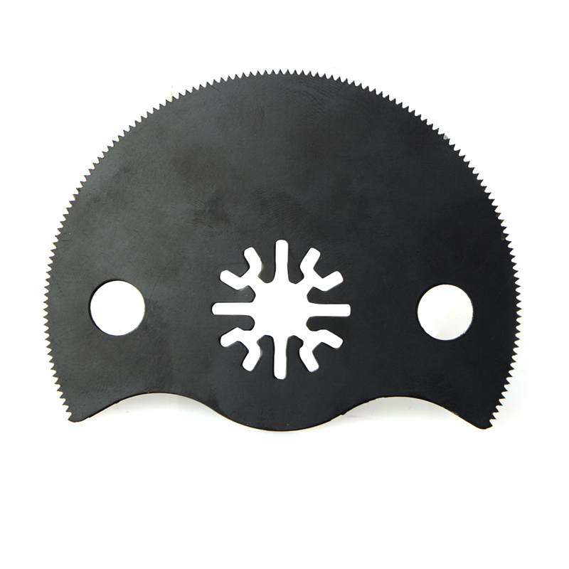 Tool HCS Oscillating Saw Blade For Multimaster For Bosch Fein Dremel Woodworking Tool Oscillating Multi Tools For Cutting 88mm P