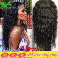 affordable full lace wigs natural hair glueless full lace human hair wigs for black women beyonce lace front wig/human hair wigs