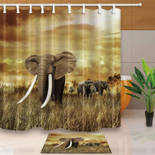 Buy African Safari Fabric And Get Free Shipping On Aliexpress Com