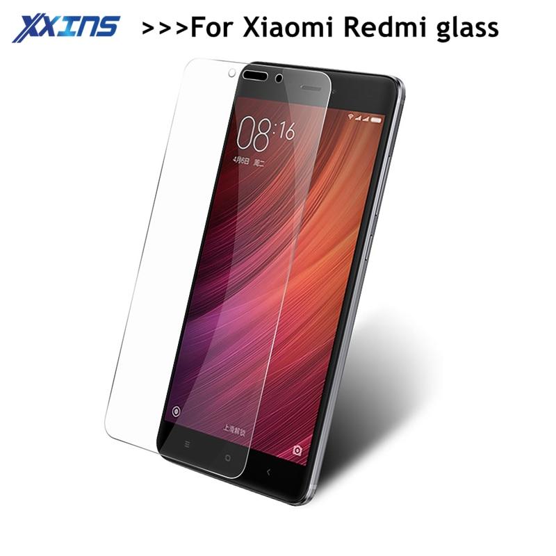Tempered Glass For Xiaomi REDMi 4 pro 3 3S 4A 4X NOTE 3 PRO SE special edition Official Global Version XIAOMI mi4C 4S mi5 case
