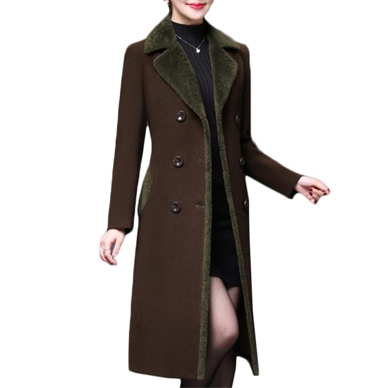 only hiver chaud manteau grande taille femmes. Black Bedroom Furniture Sets. Home Design Ideas