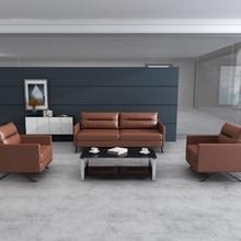 Диван для приемной установки/офисный диван для приемной/упаковка из 3 местный диван+ 2x один местный диван