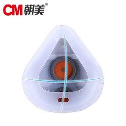Anti Corona Virus N95 maska Respirator półmaska bezpieczeństwo praca ochrona dróg oddechowych zapobieganie rozprzestrzenianiu się kropelek 5