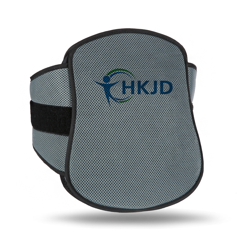 100% New Style Lumbar Support Lumbar Orthosis Waist Support to Relieve Pain With Kneepad As A Gift