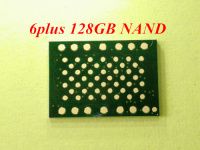 Original U0604 Hard Disk NAND Flash Memory IC For IPhone 6plus 6 5 5inch 128GB