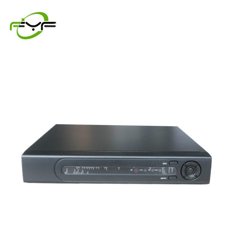 ФОТО FYF H265 4CH 1080P 3.0MP HD NVR Network Video Recorder CCTV Home Security Video Surveillance 8004T-QT
