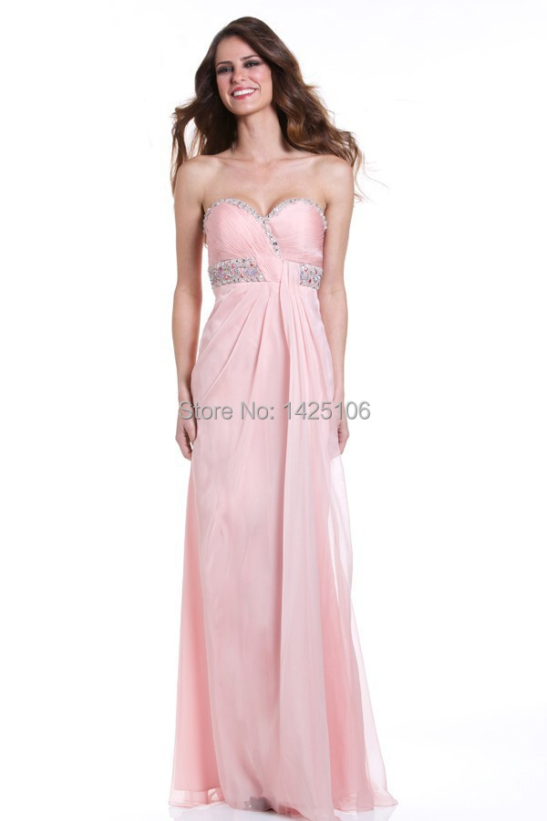 Pink 2013 Prom Dresses Promotion-Shop for Promotional Pink 2013 ...