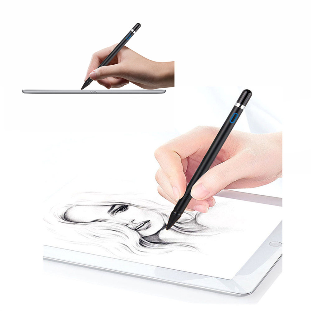 Active Stylus Touch Pen Capacitive Screen Pencil For Huawei Mediapad T1 T2 T3 10  M2 M3 M5 8.0 7.0 8 9.6 8.4 10.8  Pro Tablet